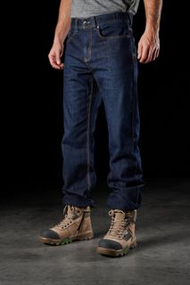 FXD WD-2 JEANS