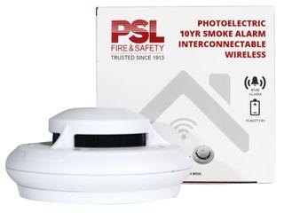 Detectors & Monitors