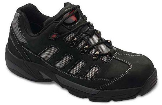John Bull 6520 Cheetah Lace-up Safety Shoe