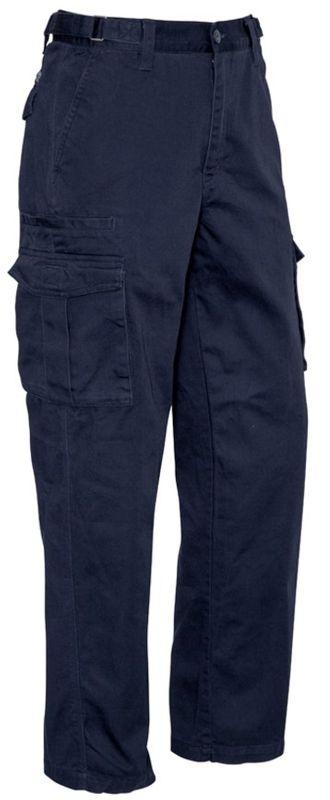 Syzmik Mens Basic Cargo Pant - Stout