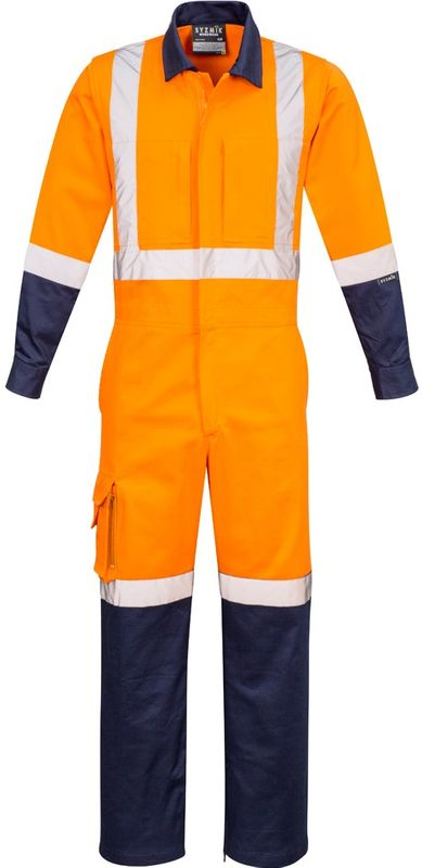 Syzmik Mens Rugged Cooling TTMC-W17 Overall