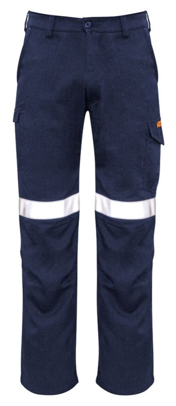Syzmik Mens Fire Resistant Taped Cargo Pant