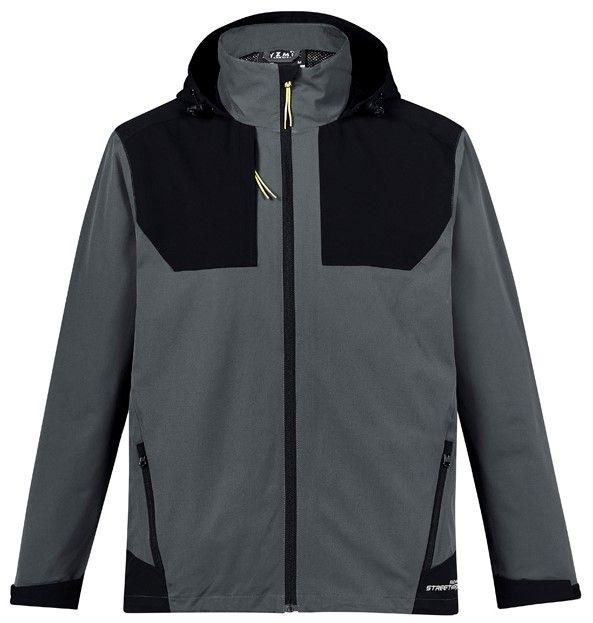 Syzmik Unisex Streetworx Stretch Waterproof Jacket