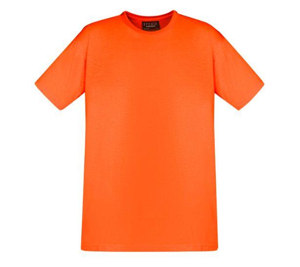 Syzmik Mens Hi Vis Tee Shirt