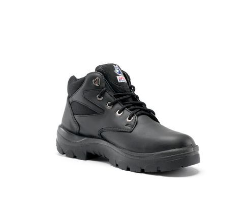 Steel Blue Whyalla TPU 200J Steel Toe Cap Ankle Lace-up Boot