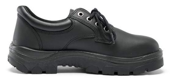 Steel Blue Eucla TPU 200J Steel Toe Cap Executive Shoe