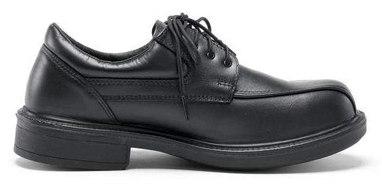Steel Blue Manly TPU 200J Steel Toe Cap Executive Shoe