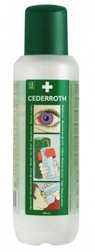 Cederroth Eye Wash Station Refill