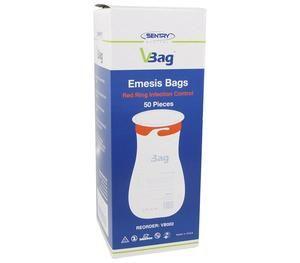 Emesis Vomit Bag 1500ml