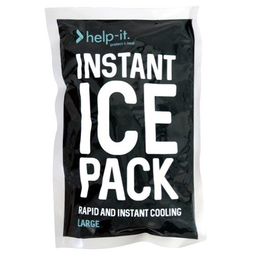 Help-it Instant Ice Pack Large