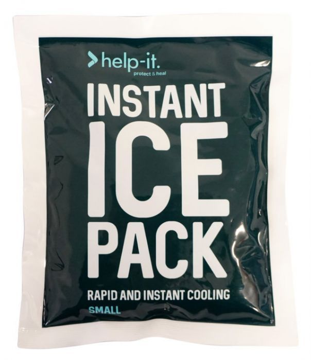 Help-it Instant Ice Pack Small