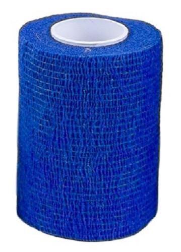 Cohesive Bandage Blue 7.5cm