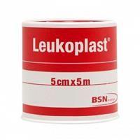 Leukoplast 1524 Bandage Roll Flesh 5cm x 5m
