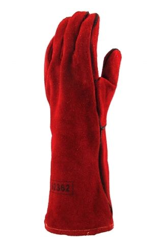 Lynn River Fox Economy Welding Gloves 350mm