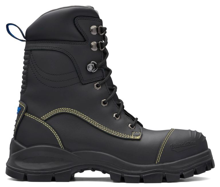 Blundstone  995 High Leg Lace-up Boot