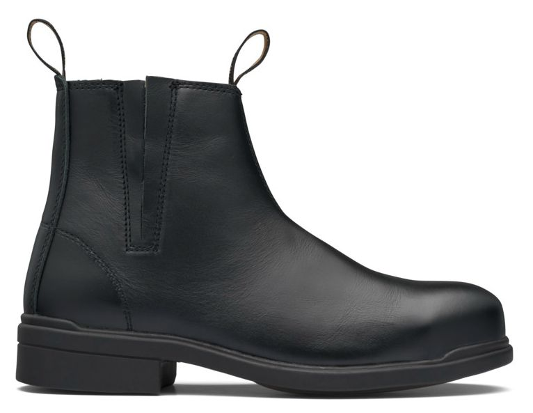 Blundstone  783 Executive Style Premium Leather Boot Side Zip