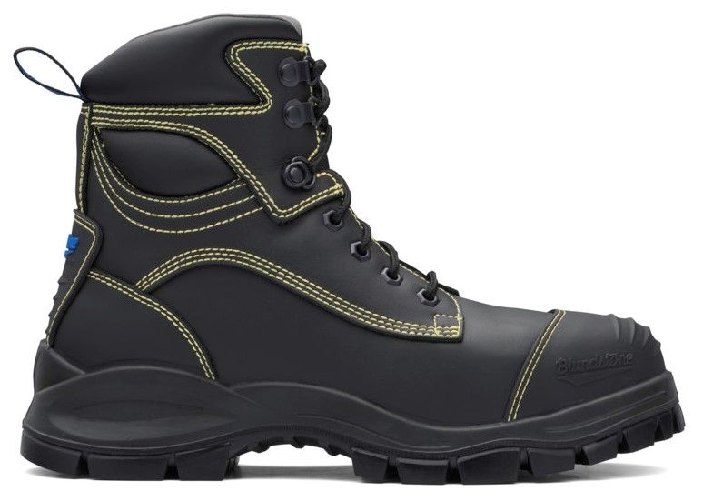 Blundstone  994 Metguard Lace-up Safety Boot with Kevlar Stitching