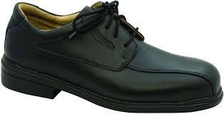 Blundstone  780 Executive Lace-Up Safety Shoe
