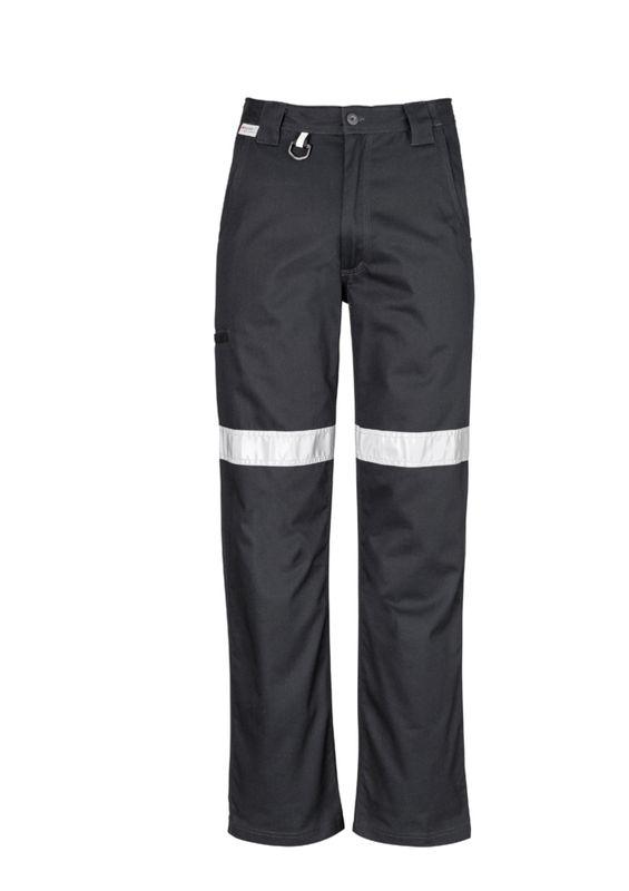 Syzmik Mens Taped Utility Pant - Regular