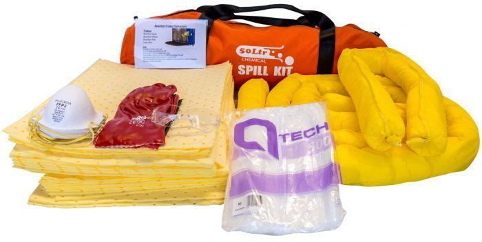 Help-It Chemical Spill Kit 50L