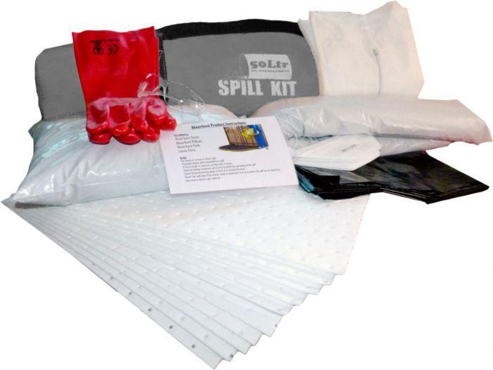 Help-It Oil Spill Kit 50L