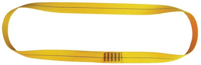 QSI Webbing Endless Round Sling - 38mm UTS 24kn
