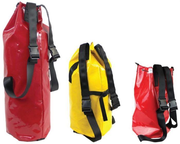 QSI Rope Bag - 100m with Shoulder Straps