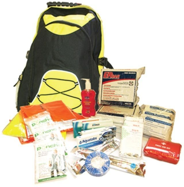 QSI Scaffold Height Safety Kit