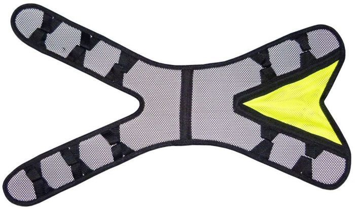 QSI XFactor Shoulder Padding