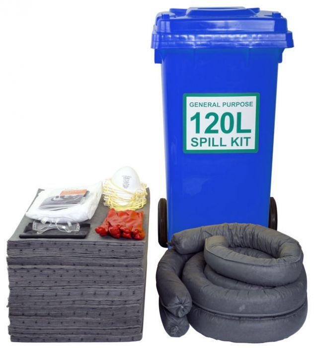 Help-It General Purpose Spill Kit 120L