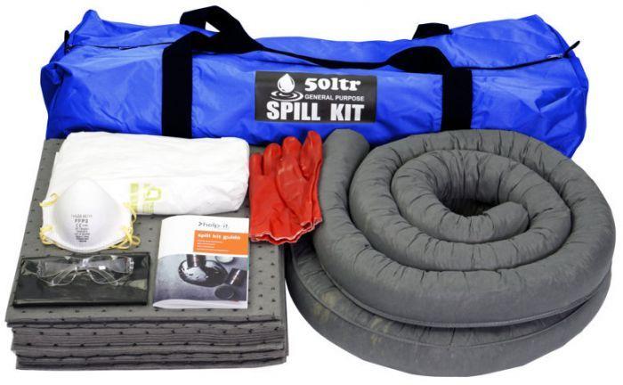Help-It  General Purpose Spill Kit
