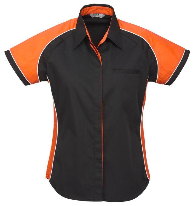 Fashion Biz Ladies Nitro Shirt