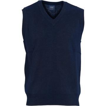 Yakka 4311 DNC Pullover Vest - Wool Blend