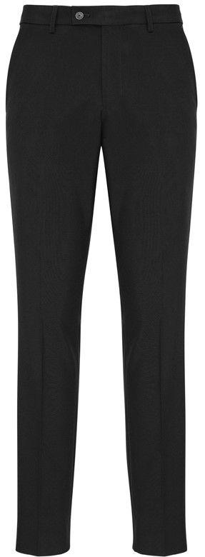 Fashion Biz Mens Classic Slim Pant
