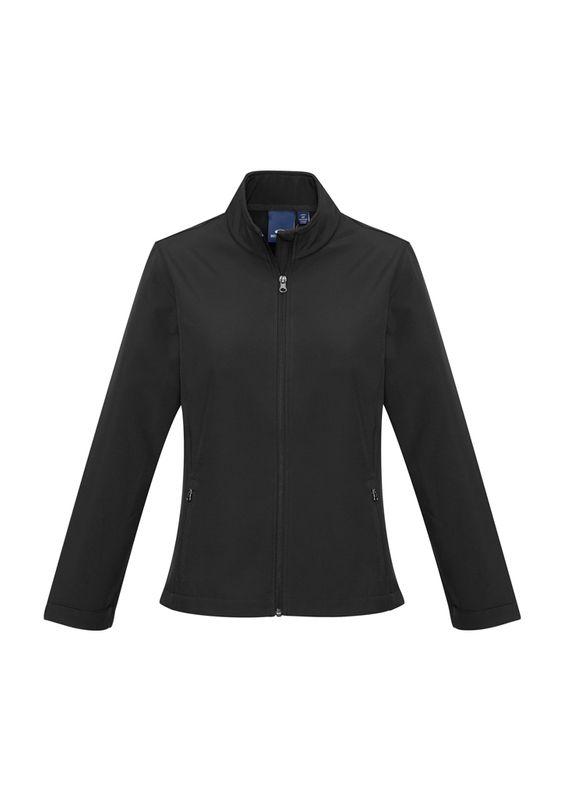 Fashion Biz Ladies Apex Lightweight Softshell Jacket