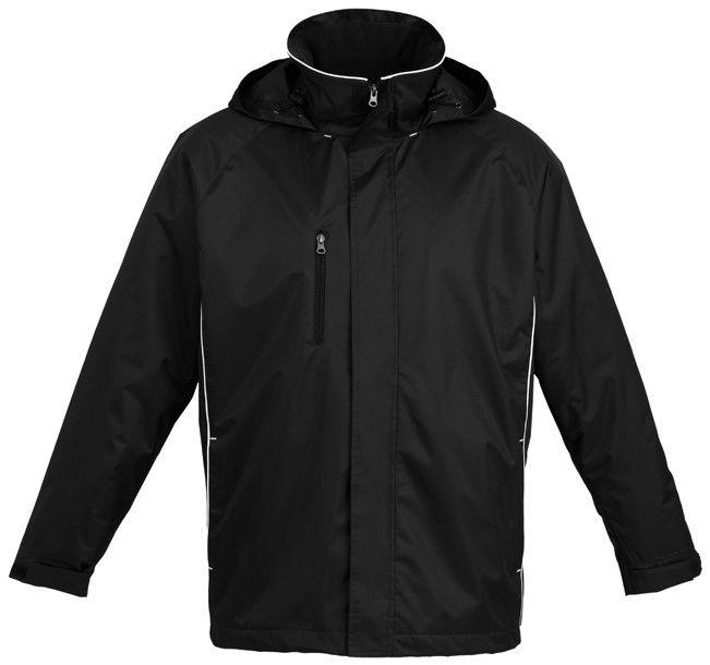 Fashion Biz Unisex Core Jacket