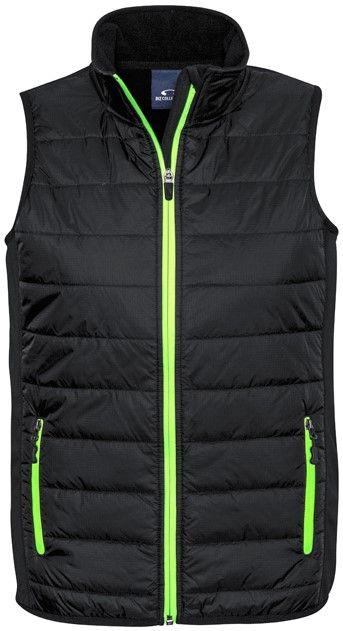 Fashion Biz Mens Stealth Tech Vest