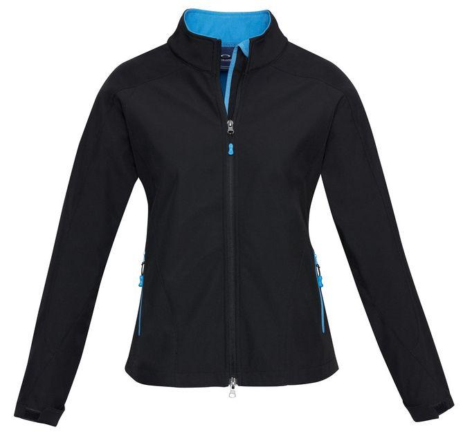 Fashion Biz Ladies Geneva Jacket