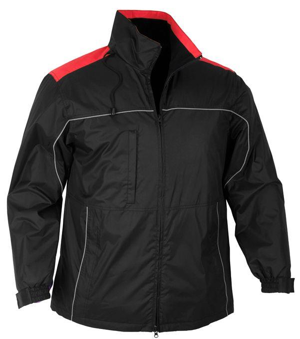 Fashion Biz Mens Reactor Jacket