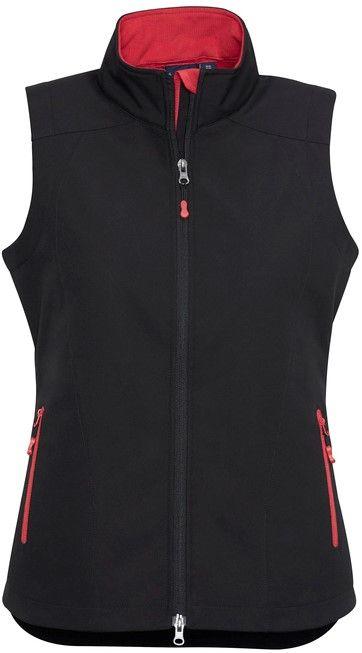 Fashion Biz Ladies Geneva Vest