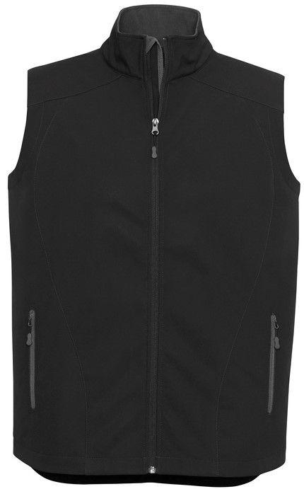 Fashion Biz Mens Geneva Vest