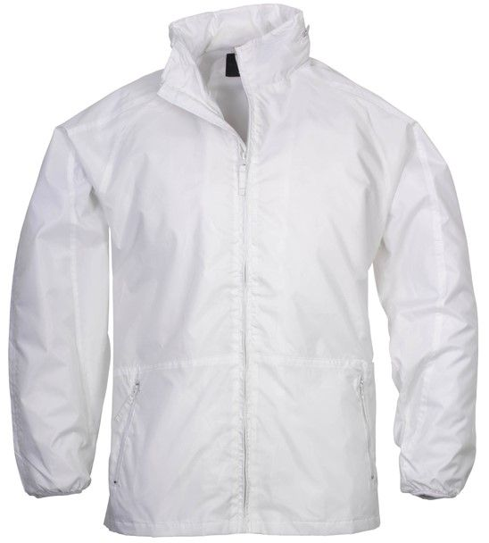 Fashion Biz Unisex Spinnaker Jacket