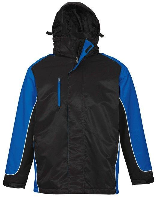 Fashion Biz Unisex Nitro Jacket