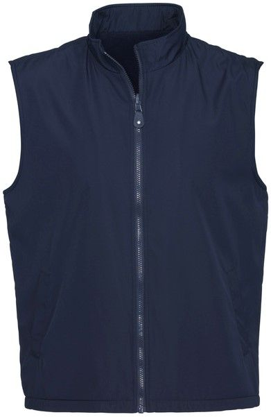 Fashion Biz Unisex Reversible Vest