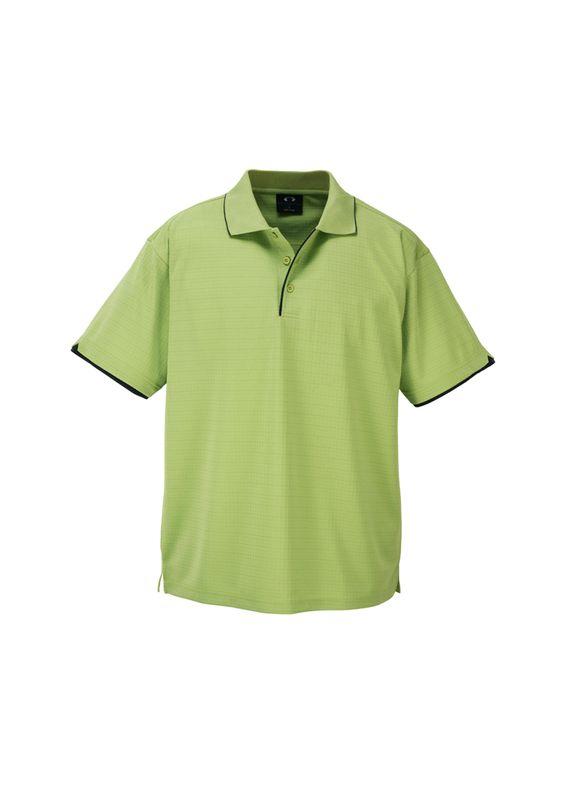 Fashion Biz Mens Elite Polo