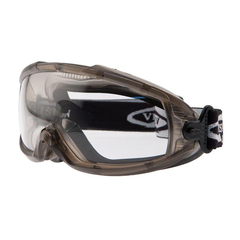 Garrison Goggle 363 PVC Seal Clear