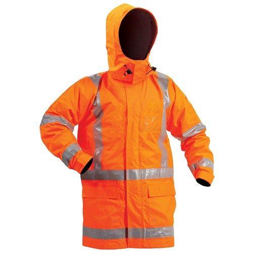 Bison Stamina TTMC-W17 5 In 1 Jacket