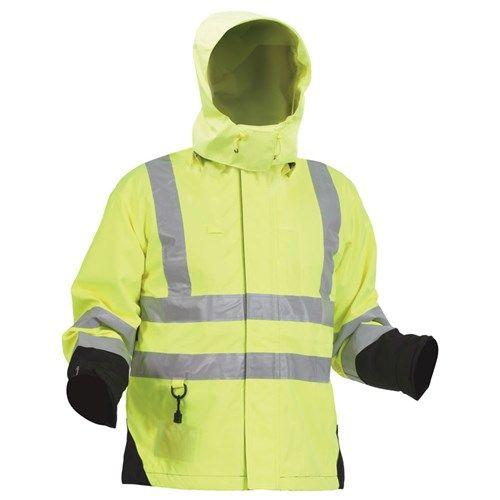 Bison Extreme Day Night Jacket