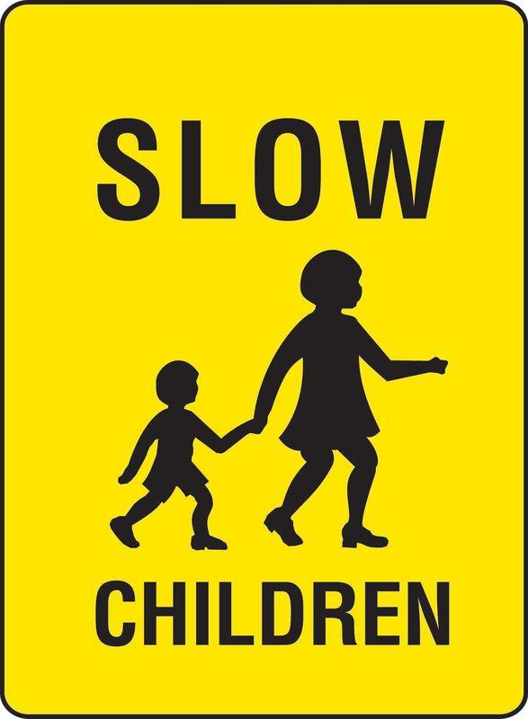 Slow Children ACM