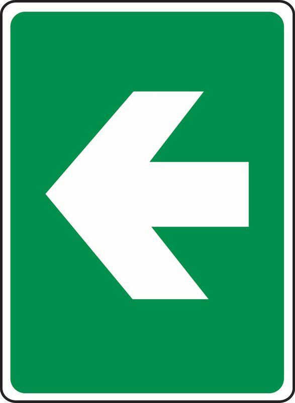 (Left Arrow) ACM